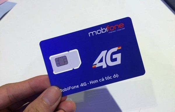 Chuyển mạng giữ số Mobifone sang Vinaphone