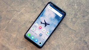 Cách ẩn tai thỏ bo cong màn hình điện thoại siêu đẹp