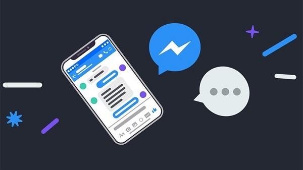 Thủ thuật thu hồi tin nhắn trên Messenger trên di động