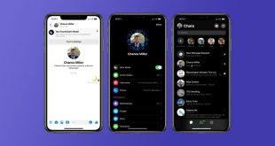 Kích hoạt nền tối Dark Mode Messenger siêu đơn giản