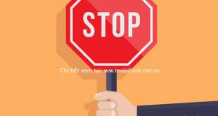 Ngưng đăng ký Thạch Sanh Mobifone từ 12/3/2019