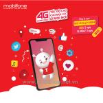 Đăng ký gói D15 Mobifone ưu đãi 3GB data dùng thả ga trong 3 ngày
