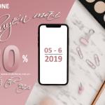 Mobifone khuyến mãi 5/6/2019 ưu đãi ngày vàng toàn quốc