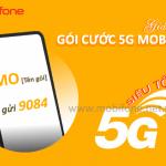 Tổng hợp các gói cước 5G Mobifone giá rẻ mới nhất hiện nay