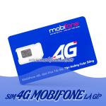 Sim 4G Mobifone là gì? vì sao nên sử dụng sim 4G Mobifone