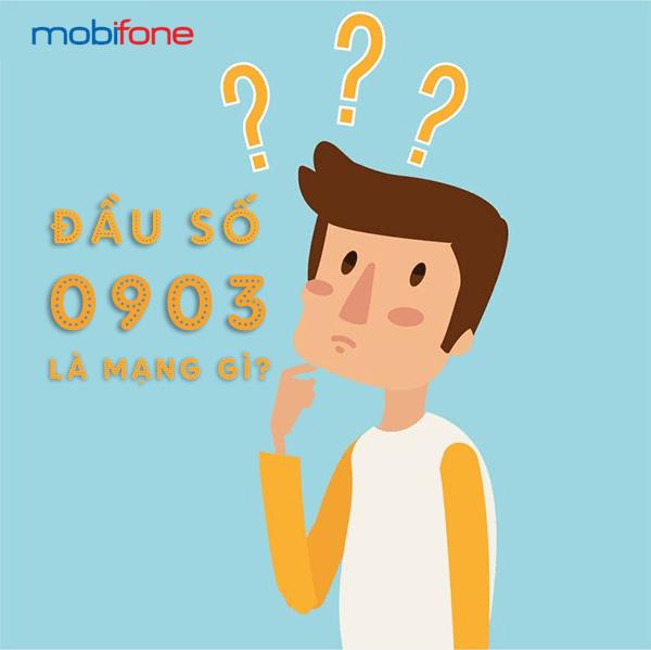 Đầu số 0903 là mạng gì? Cách xác định số thuê bao 0903 cụ thể thuộc mạng gì