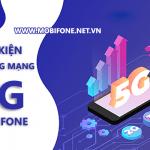 Điều kiện sử dụng 5G Mobifone bắt buộc phải có