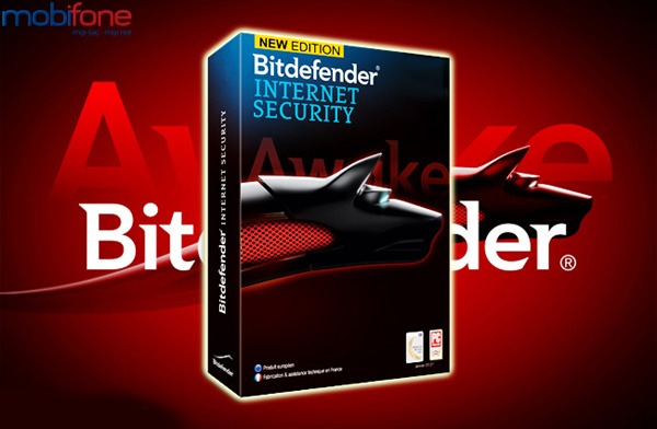Bitdefender Internet Security Mobifone