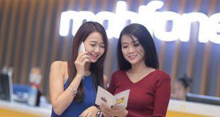 Đăng ký gói cước CM99 Mobifone ưu đãi khủng 60GB data