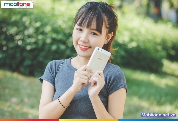 Gói cước HDP200 của Mobifone ưu đãi kép chỉ 200.000đ