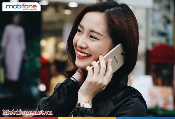 Gói cước HDP300 của Mobifone ưu đãi kép hấp dẫn
