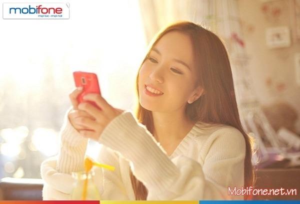 Khuyến mãi của Mobifone 20/10/2017