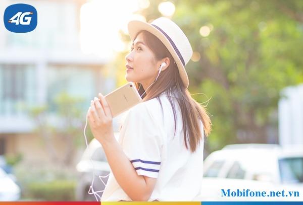 Đăng ký gói cước MAXTN Mobifone ưu đãi khủng