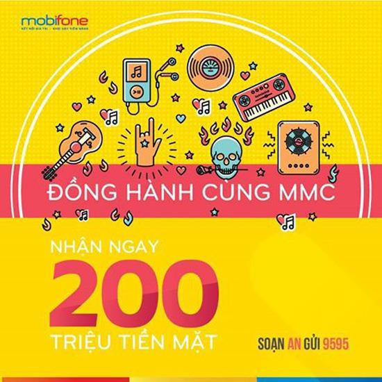 MobiFone Music Contest 2016