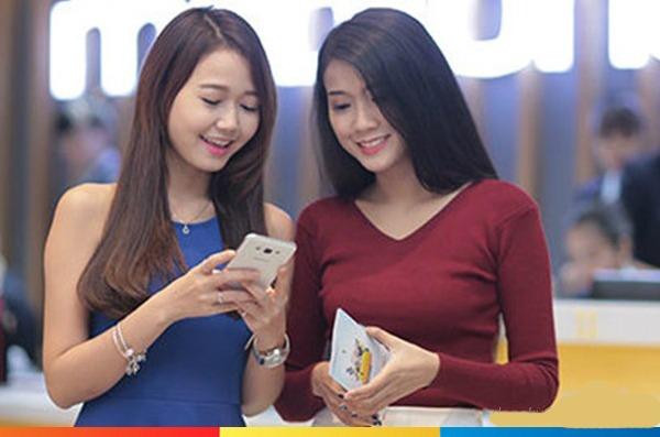 Mobifone khuyến mãi 50% gia trị thẻ nạp ngày 3/3/2017