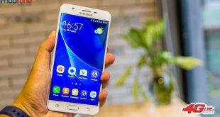 bật mạng 3G lên 4G trên điện thoại Samsung