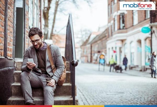 Cách bật/ tắt 4G Mobifone cho Android