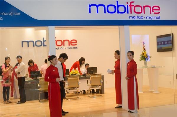 danh sách các điểm giao dịch Mobifone trên cả nước