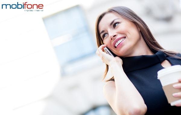 gói gọi thoại Mobifone