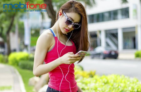 Gói DP100 Mobifone