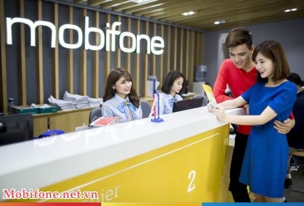 Cách làm lại sim Mobifone không chính chủ