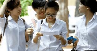 cách xem điểm thi THPT Quốc gia 2016