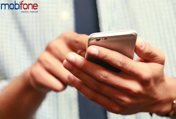 cài đặt 3G Mobifone cho điện thoại iPhone