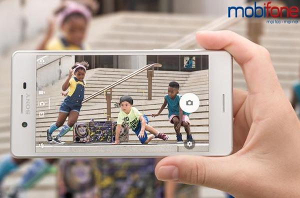 cách cài đặt 3G Mobifone cho điện thoại Sony