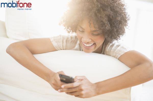 Cùng Mobifone khám phá thế giới