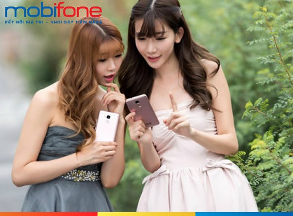 chuyển tiền Mobifone