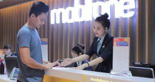 Các cửa hàng Mobifone trên toàn quốc