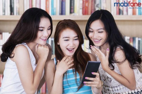 Cùng 3G Mobifone gửi lời chúc mừng ngày 20/11 đến thầy cô