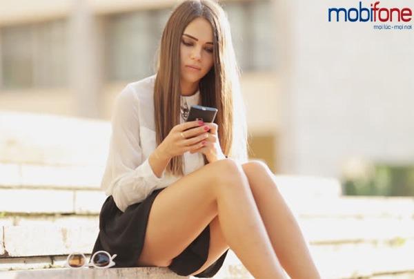 Cùng mConnect Mobifone