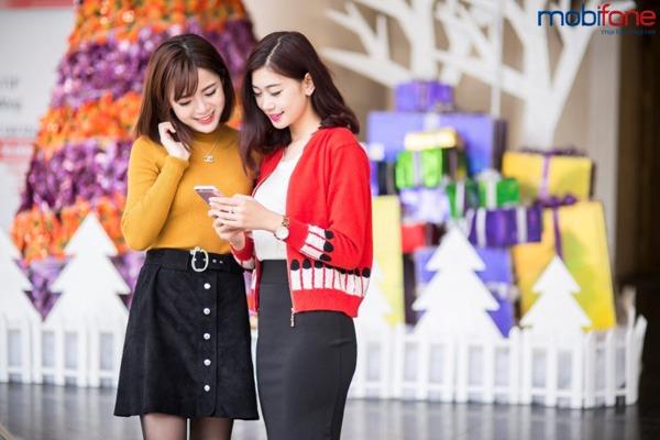Đổi sim 4G Mobifone tại cửa hàng với cước phí là bao nhiêu?