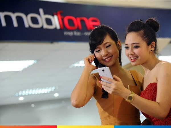 Dịch vụ 4G LTE Mobifone