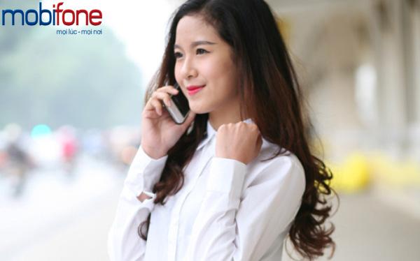 chuyển vùng quốc tế Mobifone