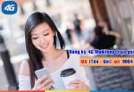 Đăng ký gói cước 4G Mobifone không giới hạn dung lượng
