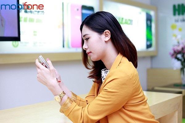 gói cước 6M70 Mobifone