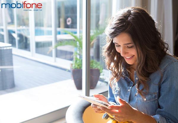 gói M70 Mobifone ưu đãi 1,6GB tặng 35 phút gọi và 35 SMS