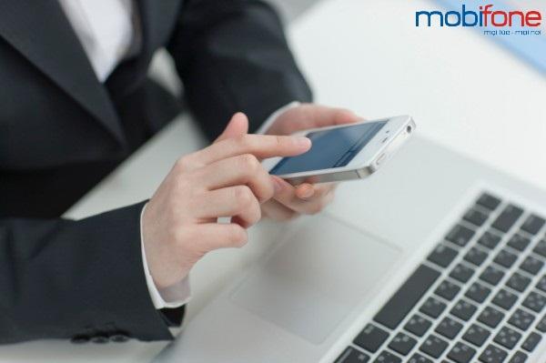 gói cước MIU2G Mobifone