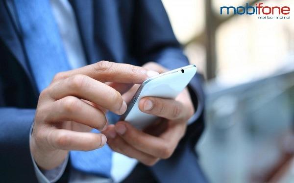 đăng ký gói MIU90 hay M90 Mobifone