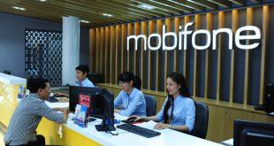 Đăng ký sim Mobifone - đăng ký thông tin thuê bao Mobifone
