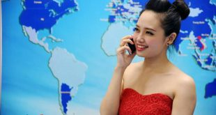 gọi quốc tế VoIP 131 Mobifone