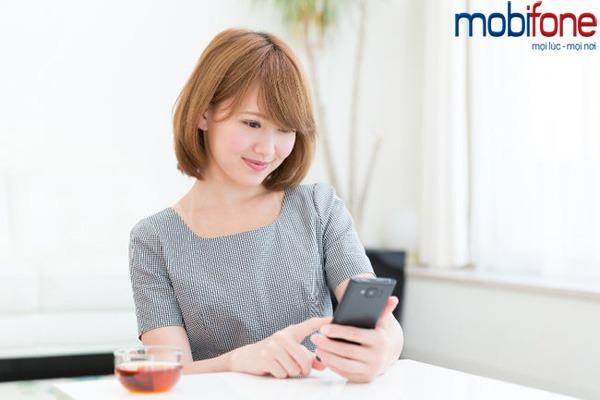 dịch vụ mHDViet Mobifone