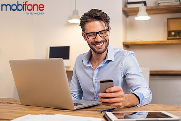 dịch vụ mwork mobifone