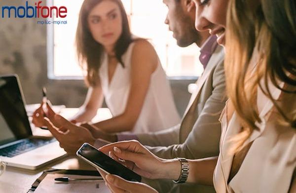 đăng ký gói 3g mobifone dùng 1 ngày
