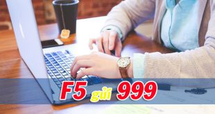 Gói cước F5 Mobifone