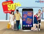 Đổi máy 2G thành 3G nhận ngay ưu đãi bất ngờ của Mobifone