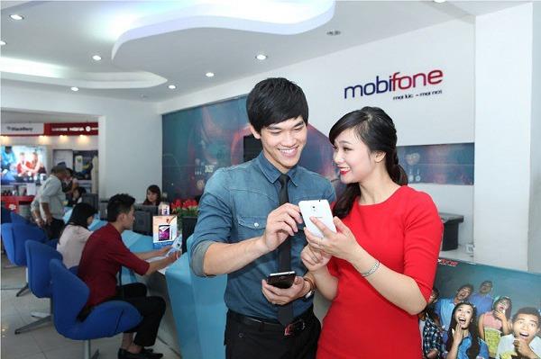 Mobifone đổi máy 2G thành 3G nhận ngay ưu đãi bất ngờ