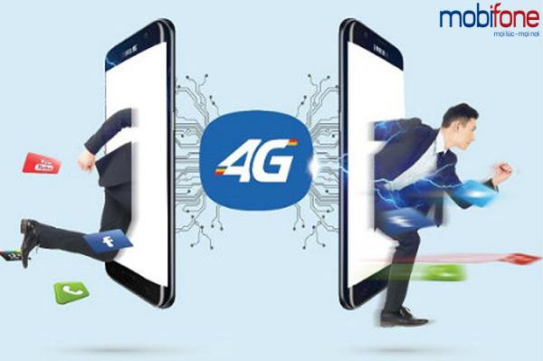 đổi sim 4G Mobifone